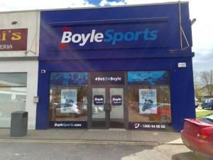 BoyleSportsNavan