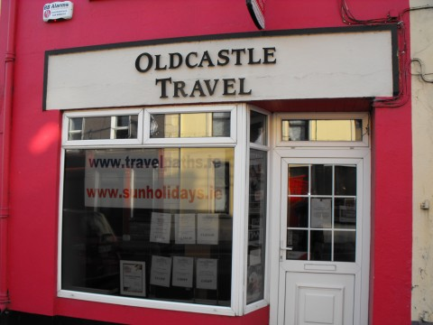 Oldcastle-Travel-Meath
