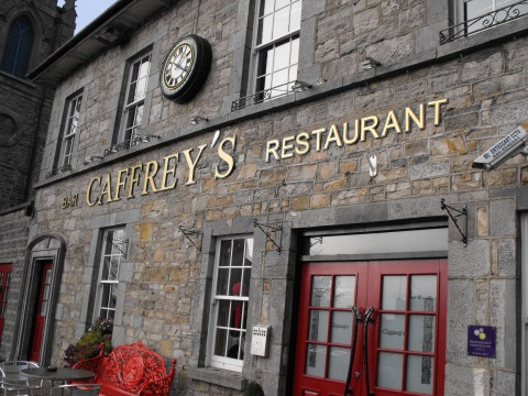 Caffreys Bar Oldcastle