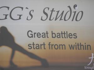 GGs-Fitness-Studio