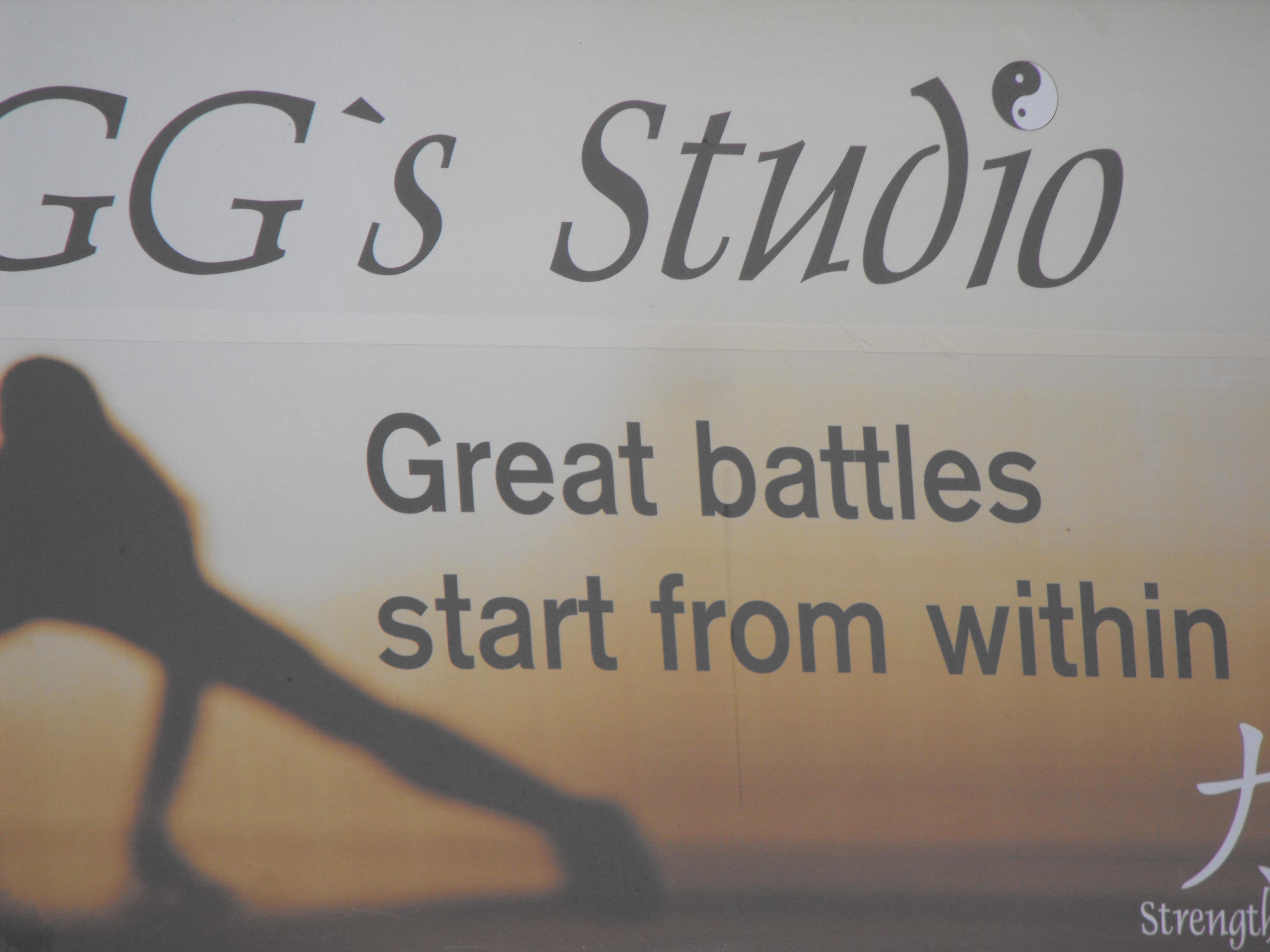 ggs studio