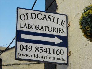 Oldcastle-Laboritories