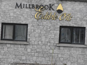 Millbrook Edible Oils