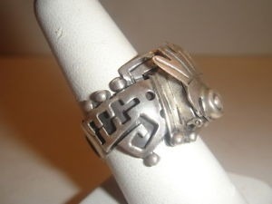 Aztec-ring-for-sale