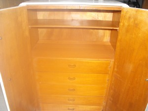 Antique furniture Meath